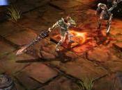 Eternity Warriors disponibile anche Android Notizia