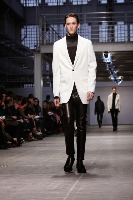 Milano moda uomo costume national homme a i 2014 15 for Accademia milano moda