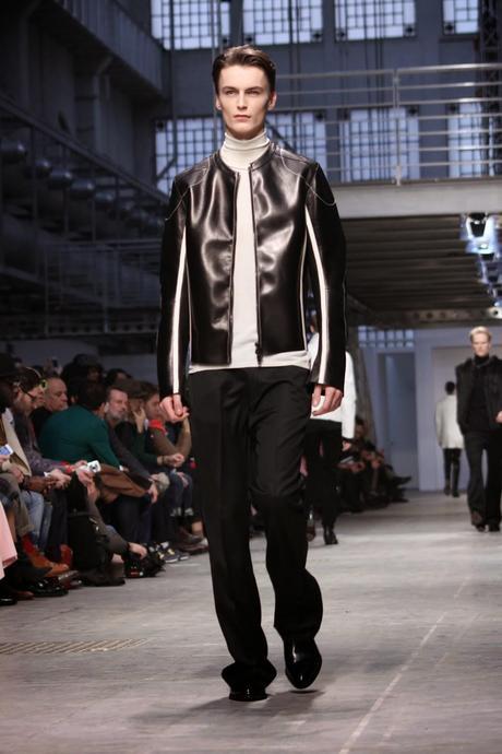 Milano moda uomo costume national homme a i 2014 15 for Accademia moda milano