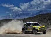 Dakar Rally 2014: nella terza giornata Roma Holowczyc conquistano dune