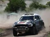 Dakar Rally 2014: Peterhansel conquista seconda giornata