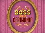 Perché sono sposato boss delle cerimonie