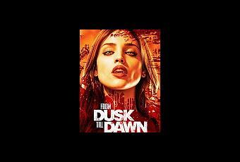 Dusk till dawn essay