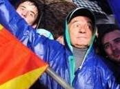 MACEDONIA: mesi cambiare strategia sulla questione nome