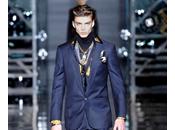 Milano Moda Uomo 2014: Versace