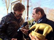 Striscia Notizia: Tapiro d'oro Clemente Mastella