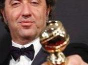 Cielo Best Golden Globles trionfo Sorrentino
