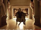 """American Horror Story: Coven"" stasera anteprima assoluta (Sky 111)"