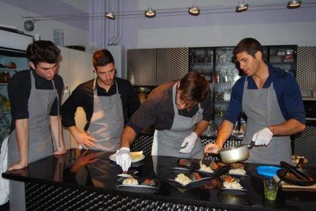 Professioni contemporanee lo gnocco in cucina paperblog - Gnocco in cucina ...