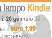 """""""Offerta Lampo"""" Amazon: Lupi Palermo"""