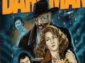 Darkman Raimi esce Blu-ray