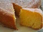 Torta limone Nori