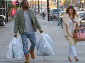 Kardashian Kanye West: luna miele spaziale!