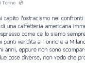 Starbucks Torino? dibattito resta
