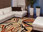 colori donano stile alla casa