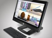 presenta prima workstation capacità touch