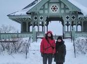 Parents occupy Canada!