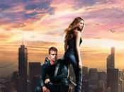 nuovo entusiasmante trailer italiano cineromanzo Divergent