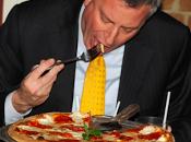 Forkgate: problemi pizza Blasio