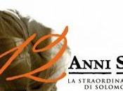 """anni schiavo"""" Steve McQueen: primo trailer italiano vincitore Golden Globe miglior film drammatico"""