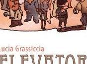 Lucia Grassiccia ELEVATOR (Prospero Editore 2013)