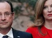 Hollande: love story