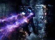 Amazing Spider-Man nuova immagine Electro