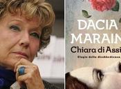 "DACIA MARAINI, ospite ""Letteratitudine venerdì gennaio 2014 circa)"