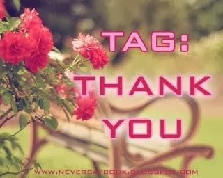 Thank you TAG