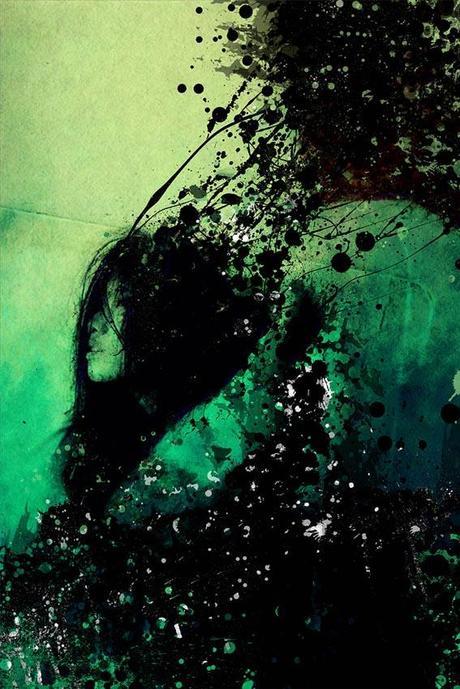 Fabrizio Ciuffatelli - analogic ghost