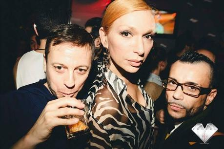 INDEPENDENT MEN PARTY MFW 2014 MILANO FASHION WEEK EVENTI
