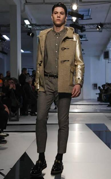 simone nobili msgm milano fashion week 2014