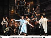 Frankenstein Junior musical nuovo Teatro della Luna Milano