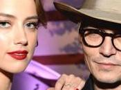 Johnny Depp matrimonio imminente Amber