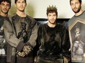 dello Stile: Alla Corte Normanni Dolce Gabbana (FW-2014)