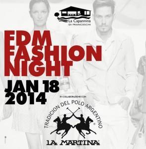 Forte Dei Marmi Fashion Night