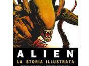 "Nuove Uscite ""Alien. storia illustrata"" Archie Goodwin Walter Simonson"