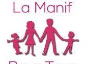 Manif pour tous Roma….manifestazione tutti molti.