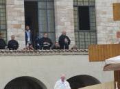 Cavalieri d'Italia ricordano giornata Papa Assisi sulle orme Francesco