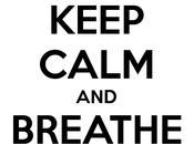 Breathe make breathe.