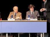 Gianfranco Fini presenta Torino ultimo libro. Ventennio.