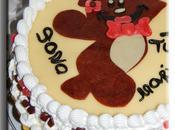"""Una torta Amore"""