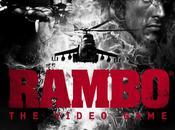 Rambo: Video Game, nuovo trailer gameplay