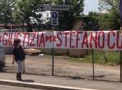 altro Stefano Cucchi, Aldo Bianzino, eccetera? Basta!