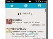 Aggiornato alla versione 1.8.3 client Twitter Symbian.