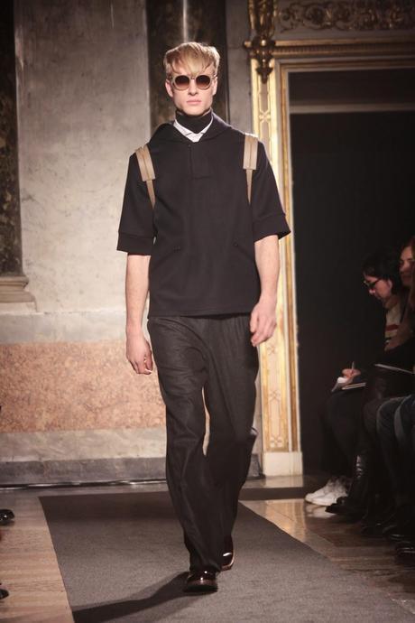 Milano moda uomo ports 1961 a i 2014 15 paperblog for Studio moda milano