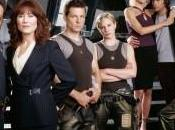 Battlestar Galactica, motivi amare serie Ronald Moore