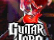 """""""Guitar Hero"""" 1982."""