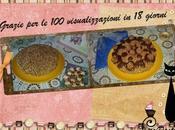 Torta decorata alla nocciola Ferrero Rocher