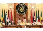 Mohammed presiede Marrakech chiusura sessione Comitato Qods